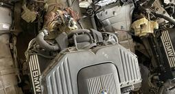 Двигатель 4.8 на Х5 Е70 за 1 000 тг. в Алматы – фото 3