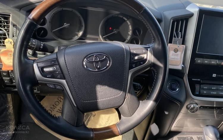 Toyota Land Cruiser 2019 года за 35 500 000 тг. в Актау