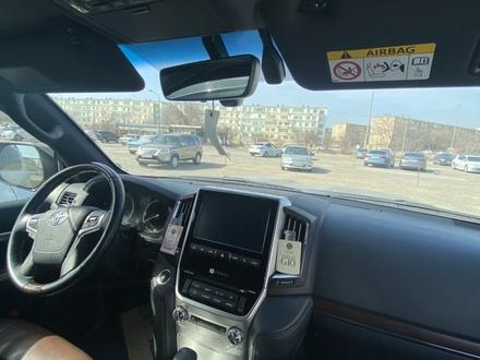 Toyota Land Cruiser 2019 года за 35 500 000 тг. в Актау – фото 10