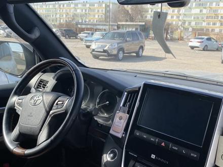 Toyota Land Cruiser 2019 года за 35 500 000 тг. в Актау – фото 11