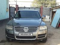 Volkswagen Touareg 2003 года за 5 000 000 тг. в Алматы