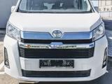 Toyota HiAce 2020 года за 24 500 000 тг. в Аксай