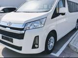 Toyota HiAce 2020 года за 24 500 000 тг. в Аксай – фото 2