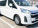 Toyota HiAce 2020 года за 24 500 000 тг. в Аксай – фото 3