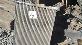 Радиатор кондиционера хонда срв рд1 левый руль за 444 тг. в Костанай