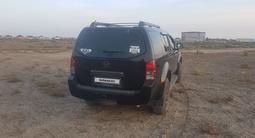 Nissan Pathfinder 2005 года за 5 500 000 тг. в Атырау