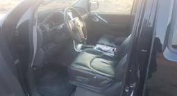 Nissan Pathfinder 2005 года за 5 500 000 тг. в Атырау – фото 2