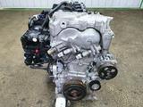 Двигатель QR25 Nissan Altima за 350 000 тг. в Алматы – фото 4