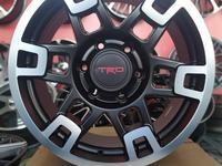 R17 TRD Toyota Prado за 155 000 тг. в Алматы