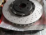 Тормозные диски Nissan GT-R r35 за 300 000 тг. в Нур-Султан (Астана)
