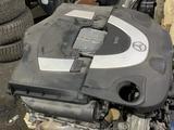 Двигатель м273 за 990 000 тг. в Алматы – фото 3