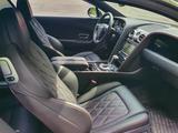 Bentley Continental GT 2015 года за 44 000 000 тг. в Алматы – фото 2