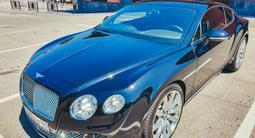 Bentley Continental GT 2015 года за 44 000 000 тг. в Алматы – фото 4