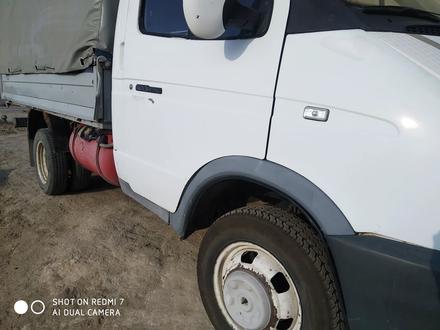 ГАЗ ГАЗель 2004 года за 1 200 000 тг. в Казалинск – фото 3