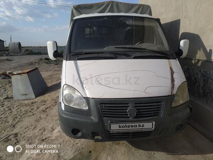 ГАЗ ГАЗель 2004 года за 1 200 000 тг. в Казалинск – фото 4