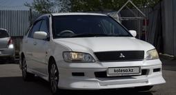 Mitsubishi Lancer 2002 года за 1 600 000 тг. в Нур-Султан (Астана)