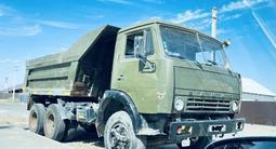КамАЗ  Камаз 10т 1990 года за 2 500 000 тг. в Уральск