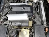 BMW 530 1995 года за 2 050 000 тг. в Алматы – фото 4