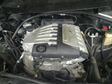 Двигатель Туарег 3.2 за 600 000 тг. в Алматы
