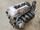 Двигатель Toyota ipsum 2.4л за 73 500 тг. в Алматы