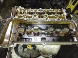 Двигатель Toyota ipsum 2.4л за 73 500 тг. в Алматы – фото 2