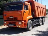 КамАЗ  6520 2006 года за 11 000 000 тг. в Тараз