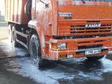 КамАЗ  6520 2006 года за 11 000 000 тг. в Тараз – фото 2