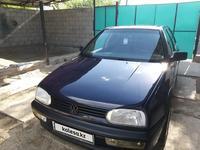 Volkswagen Golf 1994 года за 1 450 000 тг. в Алматы