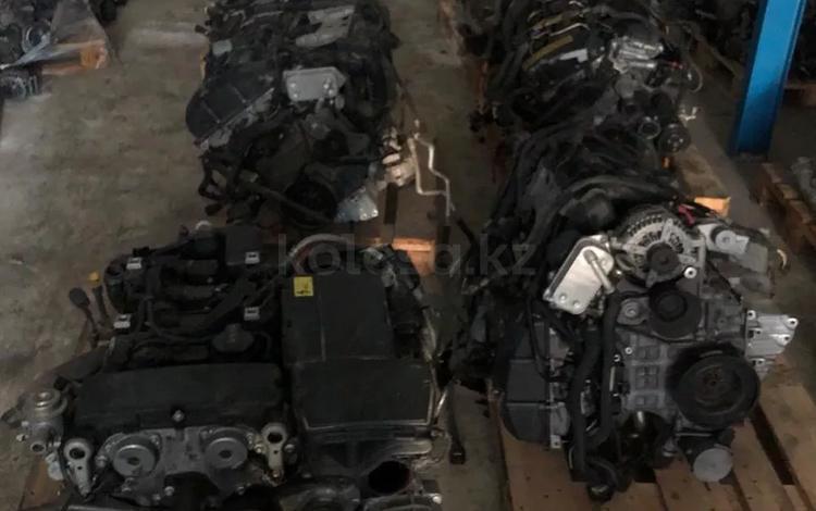 Двигатель на Мерседес м113 5.0 из Японии за 7 000 тг. в Алматы