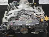 Двигатель SUBARU EL154 Контрактный| Доставка ТК, Гарантия за 282 000 тг. в Кемерово