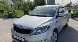 Kia Rio 2013 года за 4 250 000 тг. в Алматы