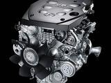 Двигатель на Nissan Inifiniti с установкой и расходниками! за 90 000 тг. в Алматы – фото 3