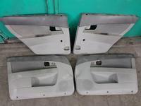 Обшивки дверей Лада Приора за 20 000 тг. в Семей