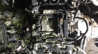 На Мерседес 272 мотор объем 3.5 привозной из Японии в… за 9 999 тг. в Алматы