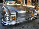 Mercedes-Benz S 280 1970 года за 32 300 000 тг. в Шымкент
