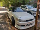 Toyota Mark II 1995 года за 2 500 000 тг. в Алматы