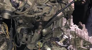 Двигатель коробка за 140 000 тг. в Алматы