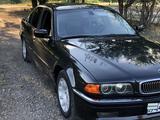 BMW 728 1998 года за 2 900 000 тг. в Тараз