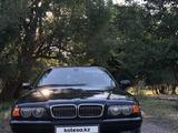 BMW 728 1998 года за 2 900 000 тг. в Тараз – фото 4