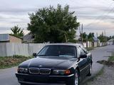 BMW 728 1998 года за 2 900 000 тг. в Тараз – фото 5