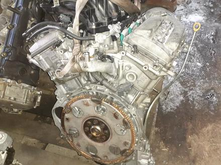 Двигатель 1gr Тойота Ленд Крузер Прадо 150 за 1 400 000 тг. в Алматы – фото 2
