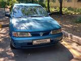 Nissan Almera 1995 года за 1 300 000 тг. в Алматы – фото 5
