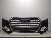 Бампер Audi q7 4m 2015 передний за 119 000 тг. в Нур-Султан (Астана)