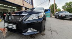 Toyota Camry 2012 года за 9 200 000 тг. в Шымкент – фото 4
