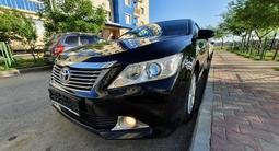 Toyota Camry 2012 года за 9 200 000 тг. в Шымкент – фото 5