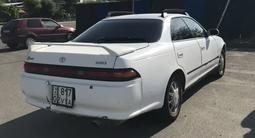 Toyota Mark II 1993 года за 1 500 000 тг. в Алматы