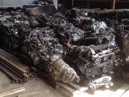 Двигатель 3gr 3.0 за 888 тг. в Алматы