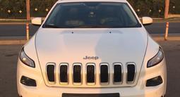 Jeep Cherokee 2014 года за 9 500 000 тг. в Алматы – фото 2