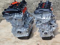 Двигатель на Киа Спротэйдж G4NA 2.0 за 850 000 тг. в Алматы