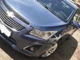 Chevrolet Cruze 2014 года за 4 000 000 тг. в Алматы – фото 4